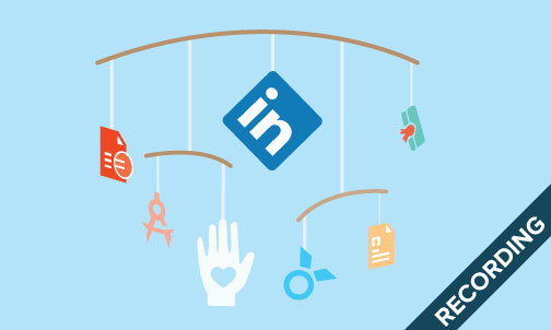 LinkedIn-For-Fundraisers-Landing-Page-Post